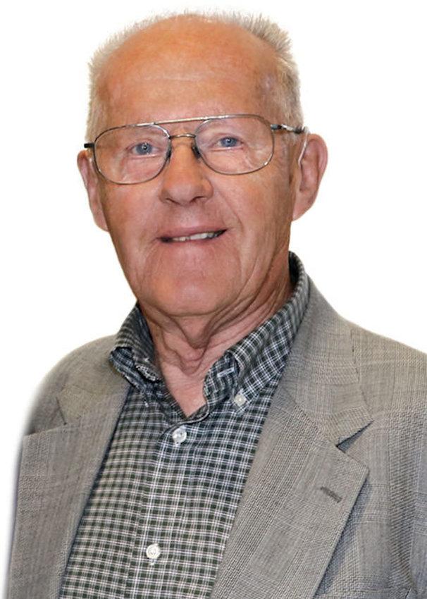 Larry Hoogner