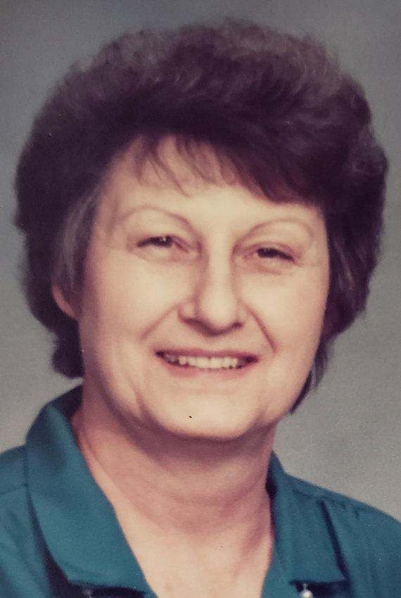 Betty Liehr