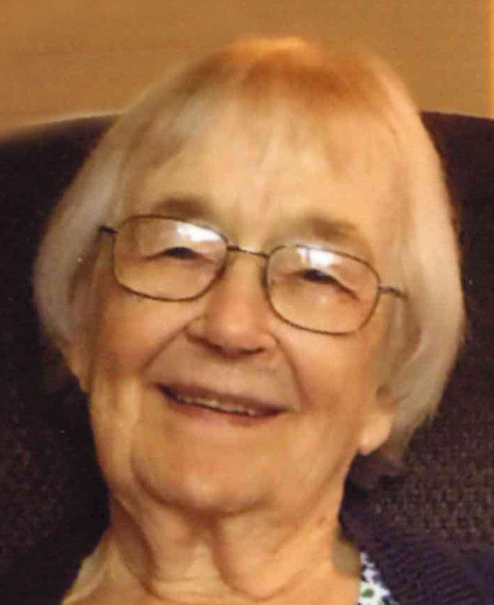 Bette Edwards