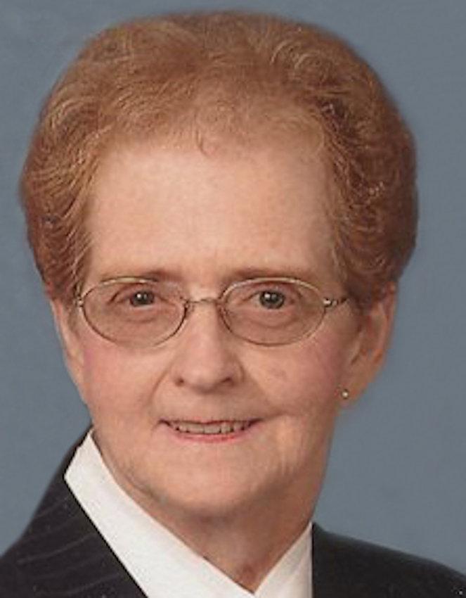 Nadine Sorensen