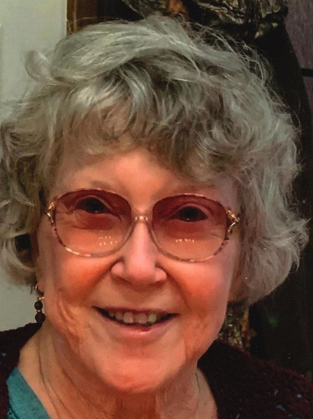 Glenda Hamlett-Anderson