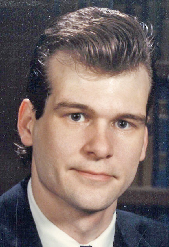 Kevin C. Olson