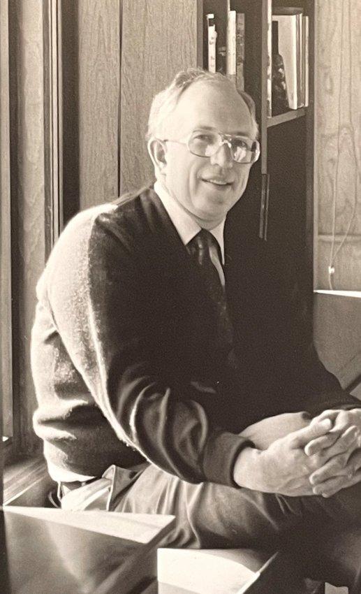 K. Charles Bagby