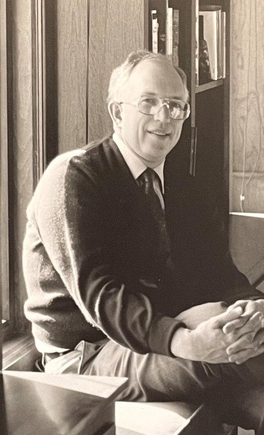Dr. Charles Bagby
