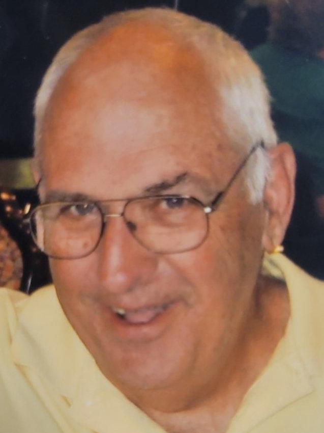 Richard Stork