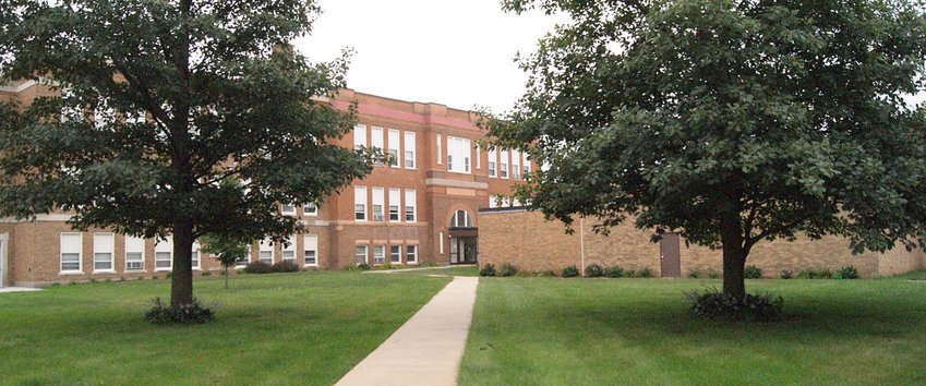This building has served as a school for Lyons, and now Decatur, for over 100 years, but there is a possibility that a new one could take its place.