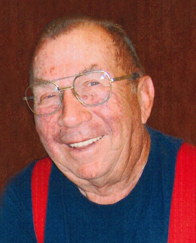 Milton Berggren