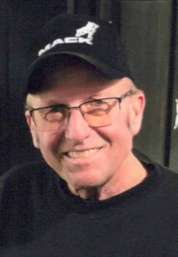 Ronnie Hilgenkamp