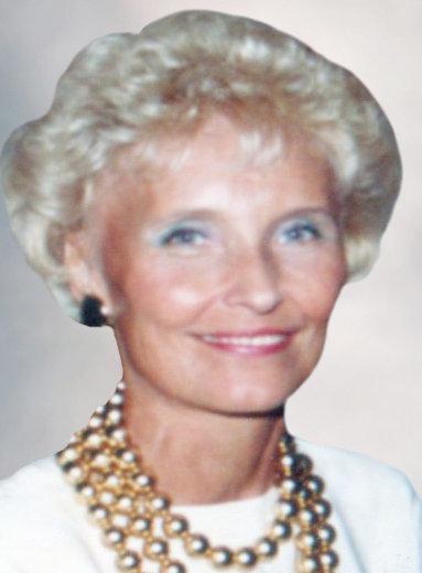 E. Ramona Hamann
