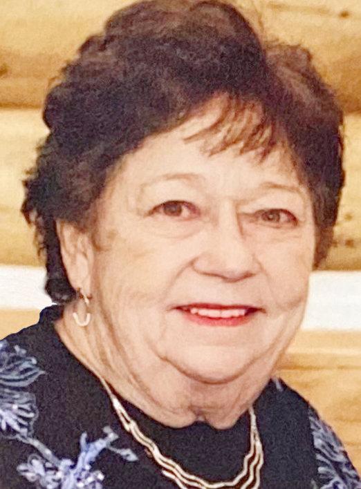Jean Ann Drummond