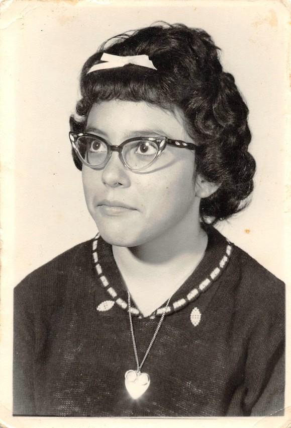 Yolanda Sosa Jaques