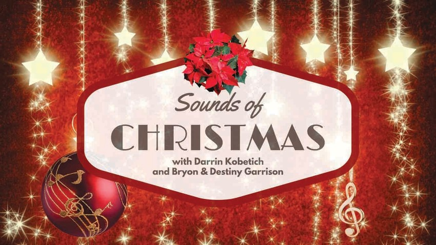 Join The Garage for the Sounds of Christmas on Saturday, Dec. 23!