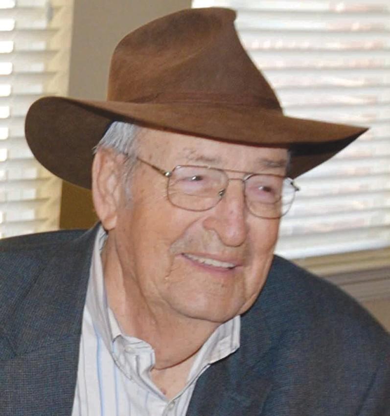 Marshall Dolph Huffman