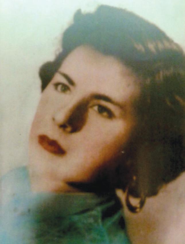 Lidia C. Ochoa