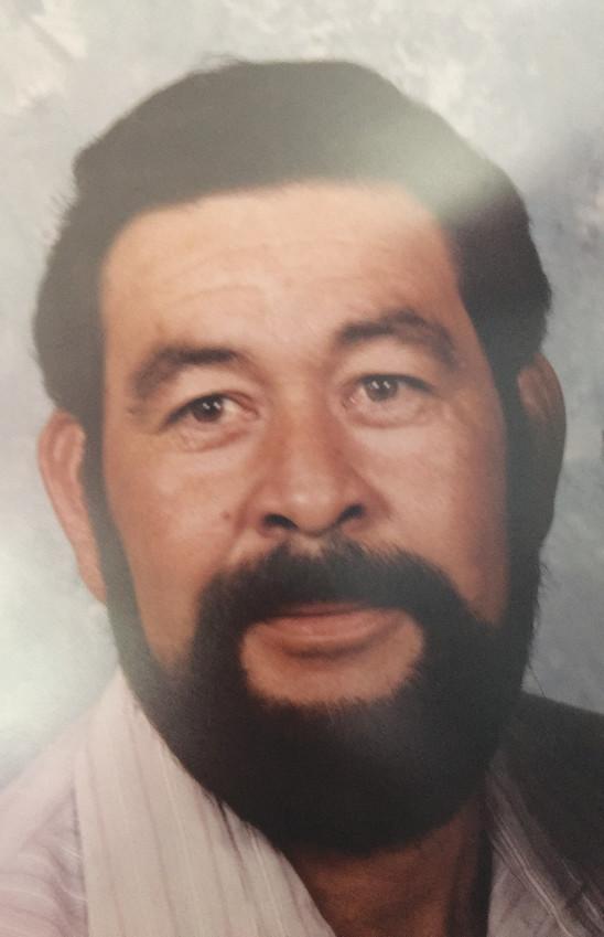 """Jose """"Joe"""" Chavarria Ortega, Jr."""