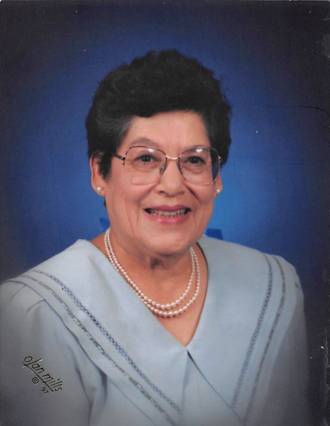 Frances Gonzales Moreno