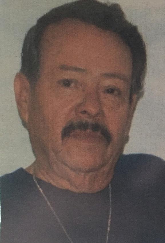 Rosendo Jaquez Montoya
