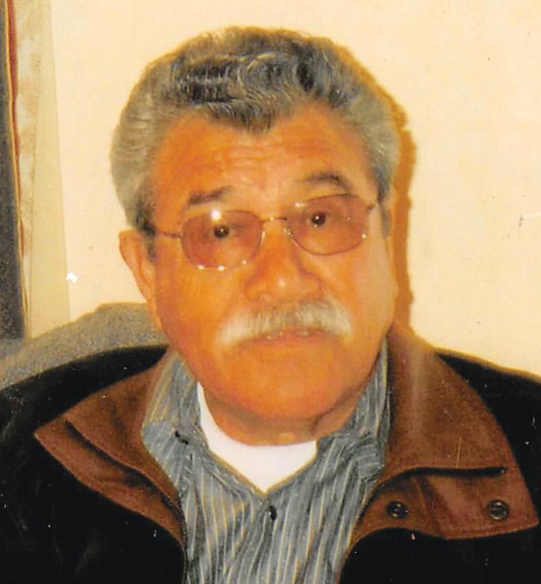 Celedonio Rosales Ramirez