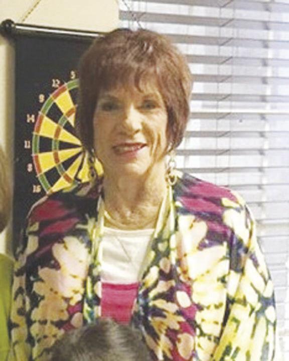 Jackie Gray Henderson
