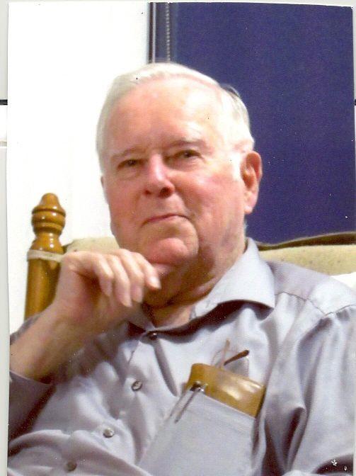 William Thomas Shanklin, Jr