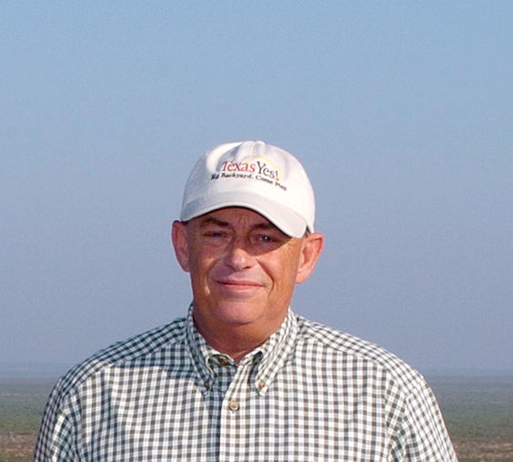 Doug May hangs up his hat as EDC Director after 17 years.