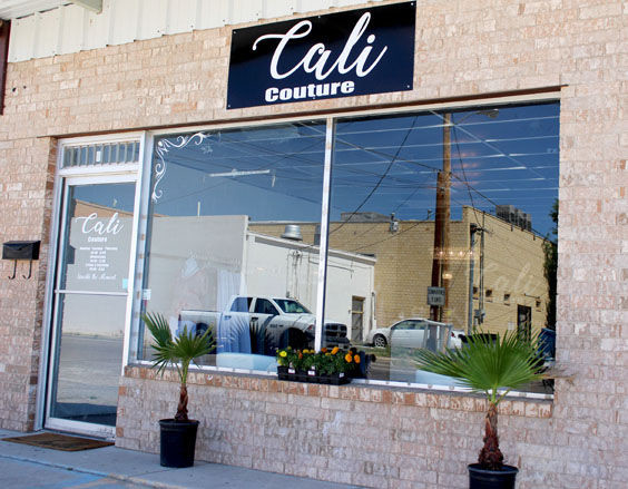 The new Cali Couture brings California fashion to the Fort Stockton downtown area. Stop in for some glamorous clothing, jewelry, and more.