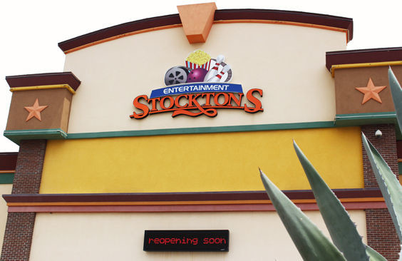 After riding off into the sun in December, Stocktons Entertainment will be reopening its doors under new ownership with the ambition to be better.