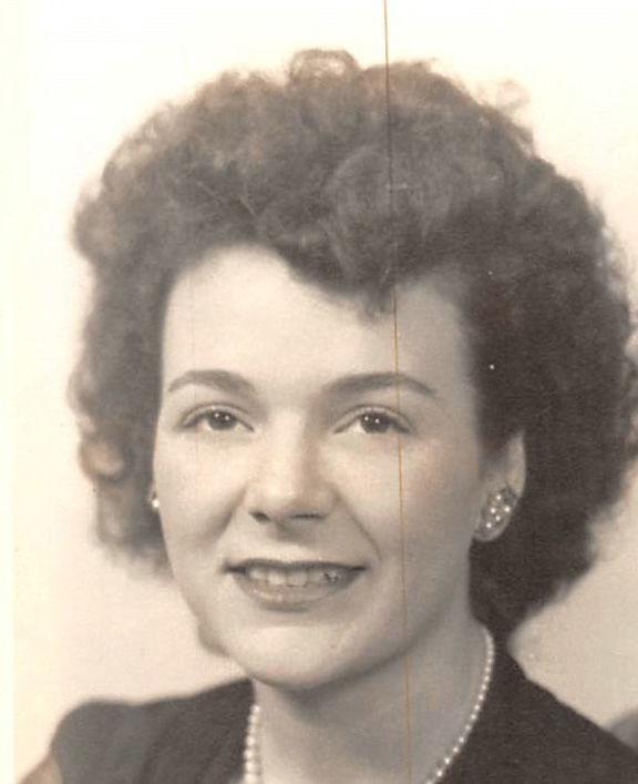 Edith Smith Kipgen