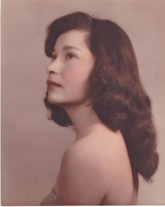 Francisca Viola Acosta