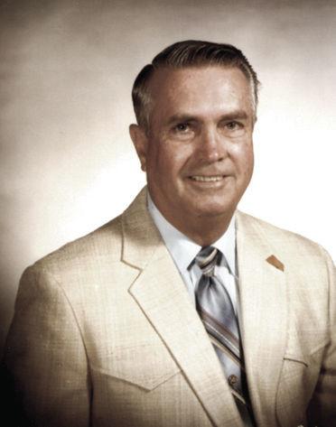 Harold Eugene Ferguson