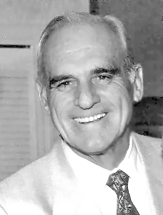 H. Wayne Cox