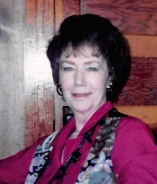 Betty Jean Alldredge