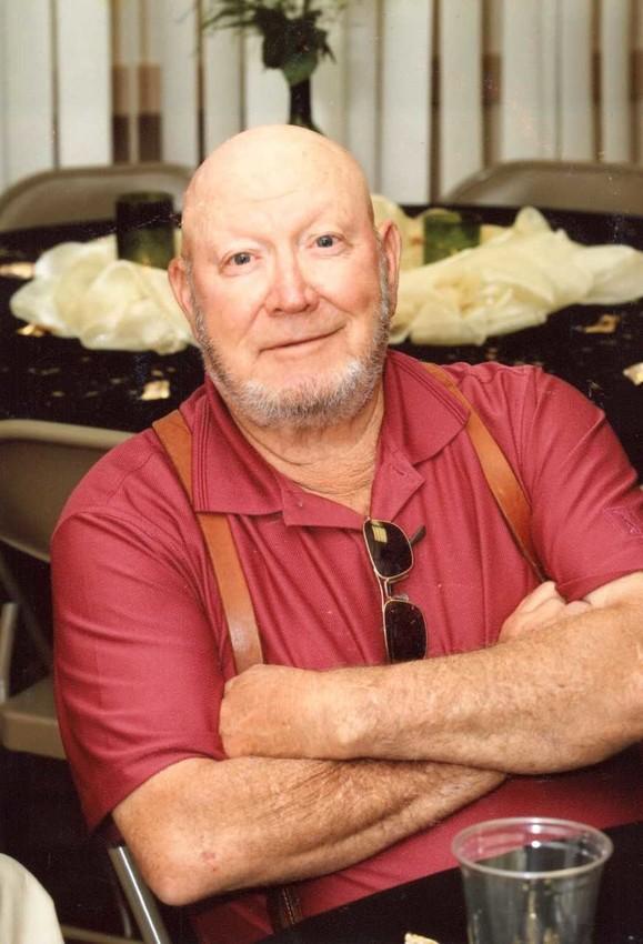 Ruben D. Houston