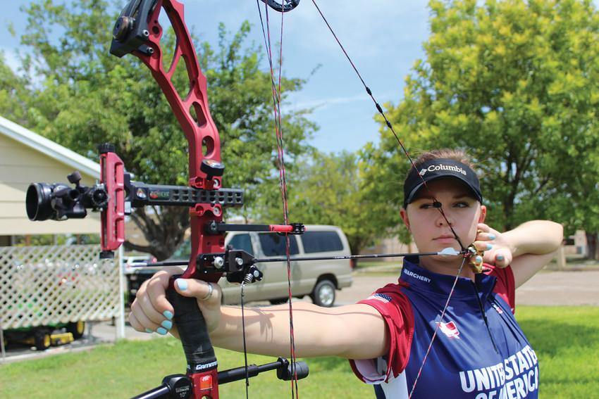 Savannah Vanderwier