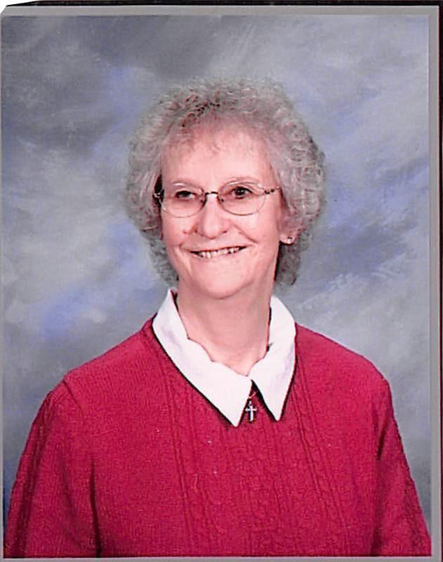 Janet Loraine Sears
