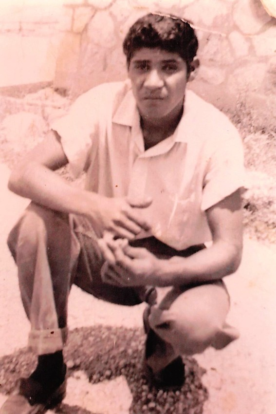 Nestor G. Jaques, Sr.