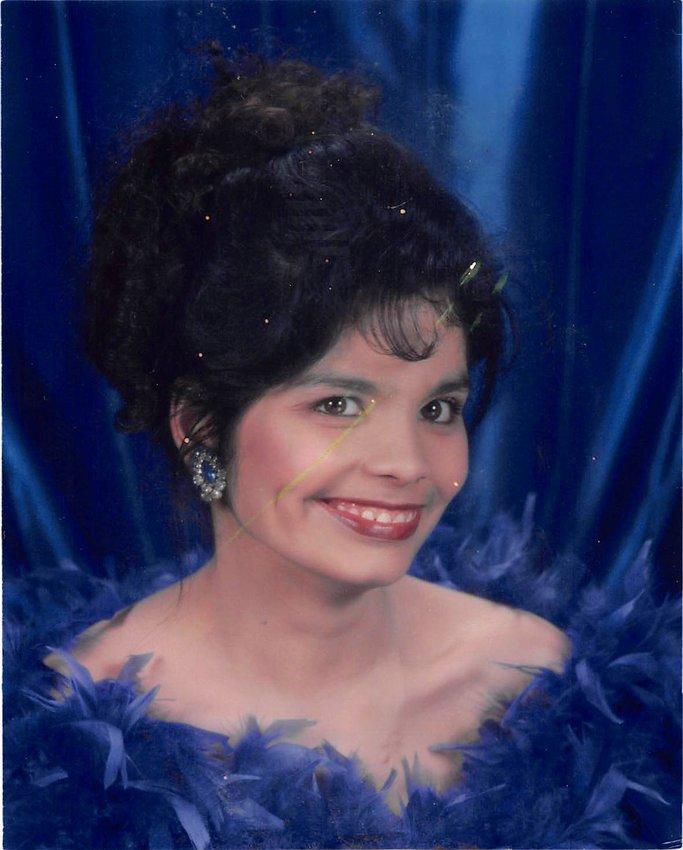 Bianca Anita Lopez