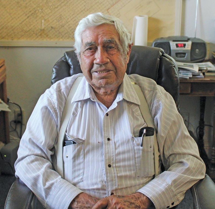 M.R. Gonzalez