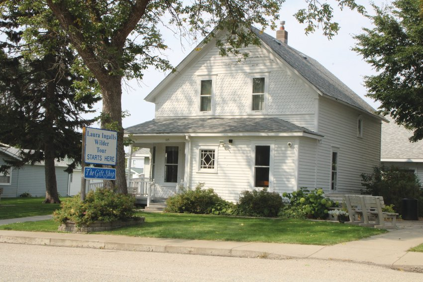The Laura Ingalls Wilder Society has made some adaptions with their tours because of COVID-19.