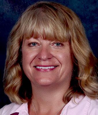 Cindy Foss, RDH