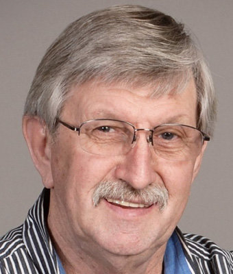 Gary Wolkow