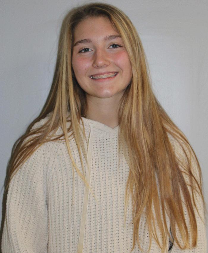 Katie Dubro