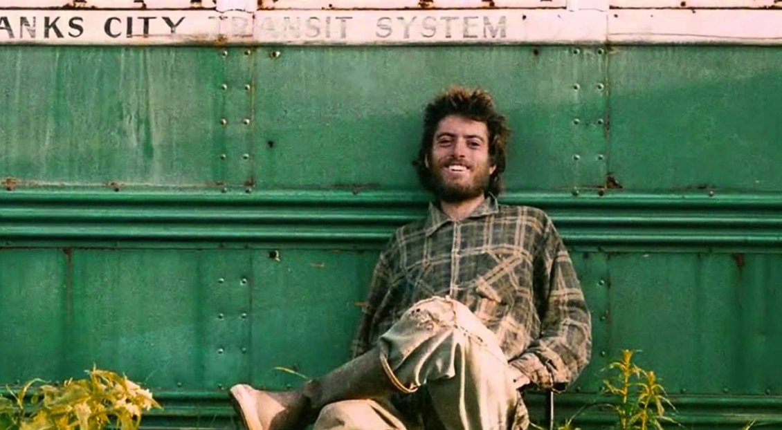 Remembering Into the Wild's Chris McCandless | Kingsbury ...