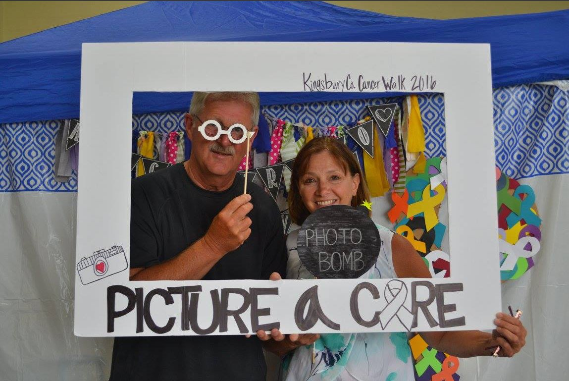 Kingsbury Cancer Cares Supporting Families Since 2009 Kingsbury Journal
