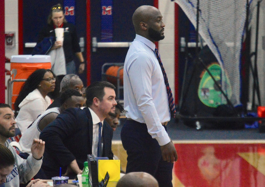 Former Madisonville basketball Coach Chris Reid, who led the Mustangs for three seasons, was hired to the same position at C.H. You High School Thursday.