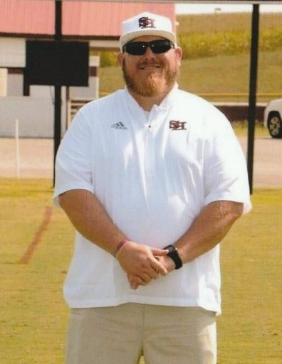 Coach Will Fisher