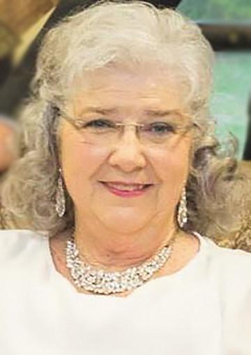 Bonnie Martin