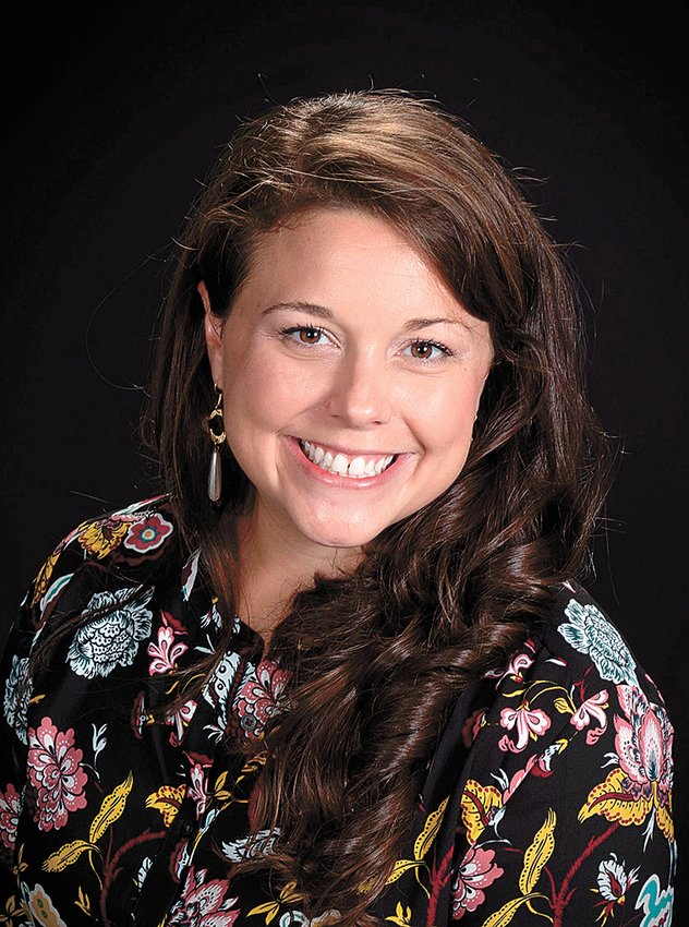 Dr. Amanda Finley