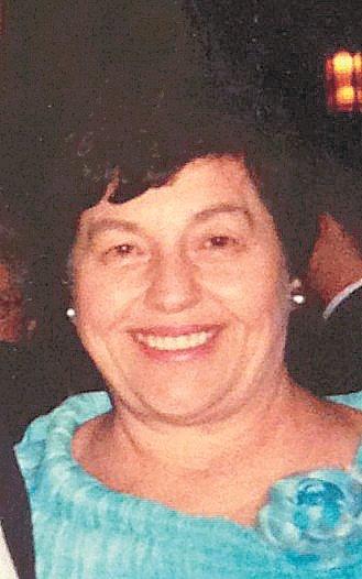 Judy Roark