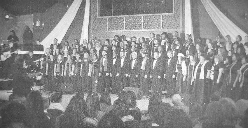 10 YEARS AGO — The Bethel College Renaissance Chorus presented its fourth annual Christmas musical at the Renaissance Performing Arts Center.